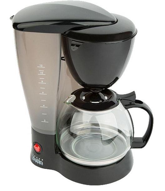 Как работает капельная кофеварка: принцип работы, видео