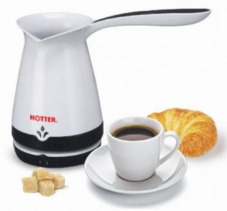 Как выбрать электротурку для кофе?