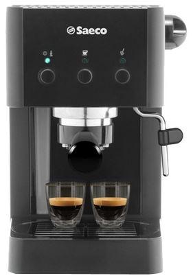 Кофеварка эспрессо saeco ri 8329 09 – обзор