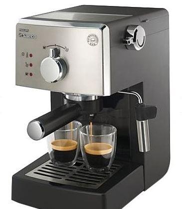 Кофеварка philips saeco hd 8325: достоинства и недостатки.