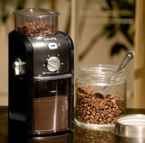 Как выбрать кофемолку для дома правильно?